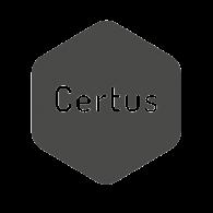 Bloczek fundamentowy Certus