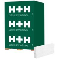 H+H Gold gr. 12 cm 500 kg/m3