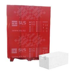 SLS gr. 24 cm 600 kg/m3