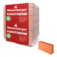 Wienerberger Porotherm 11.5 P+W klasa 10 (pełna paleta)