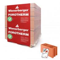 Wienerberger Porotherm 18.8 Profi klasa 15 (pełna paleta)