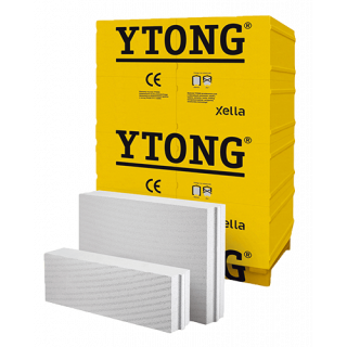 Ytong Interio PP3/0,5 S gr. 11,5 cm (pełna paleta)